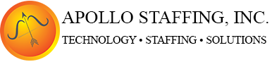 APOLLO STAFFING, INC.